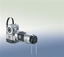 Hormann WA 400 industrie motor